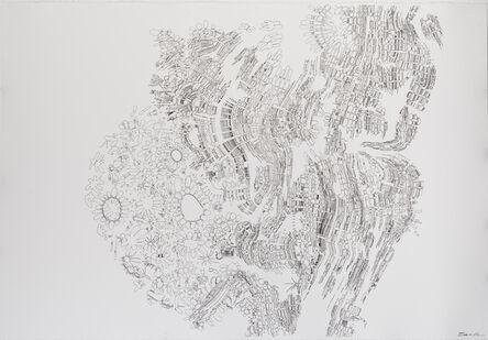 Colin Keefe, 'Mycelia ', 2010