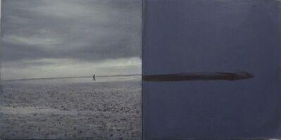 Adam Straus, 'MONUMENT TO WALKING MAN', 2013