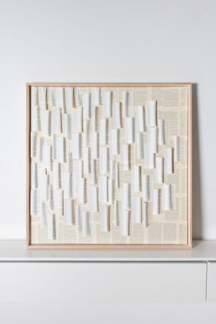 Anne Stijnen, 'Liefdesbrieven', 2021