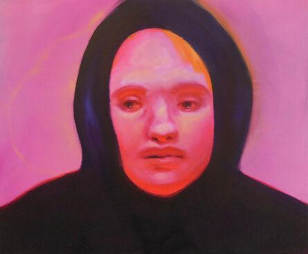 Travis McEwen, 'Hood', 2014