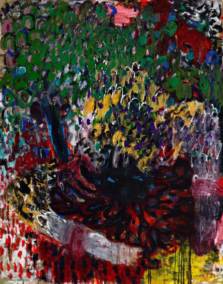 Misheck Masamvu, 'Selected Seat', 2015