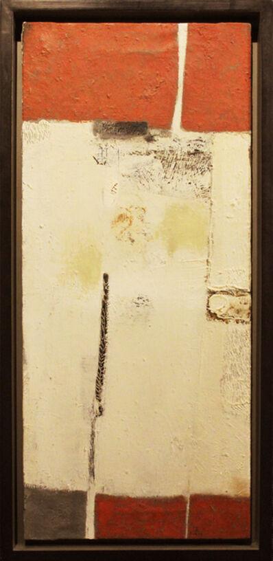 Kumi Sugaï, 'Composition', 1956