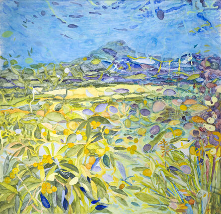 Rafel Joan, 'Mont i pla', 2016