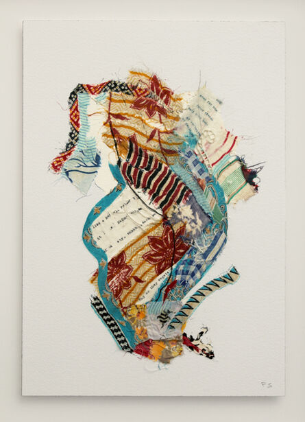 Peter Sacks, 'Spirit Dances 3', 2015