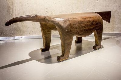 Mehinako, 'Bench Anteater'