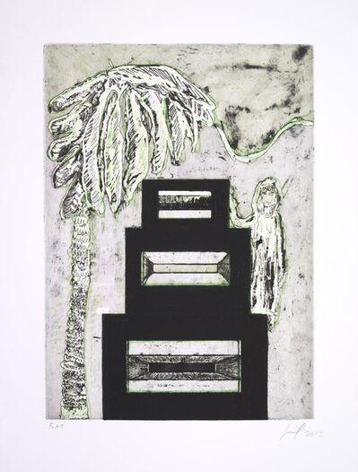 Peter Doig, 'Marcasas (Speaker Box)'