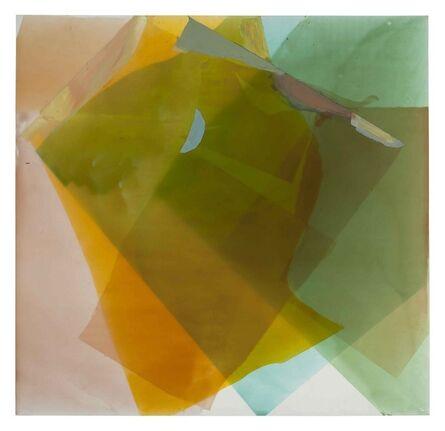 Jill Nathanson, 'Untouchable Day', 2010