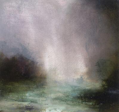 Gareth Edwards, 'Sharp Light, Mounts Bay', 2020