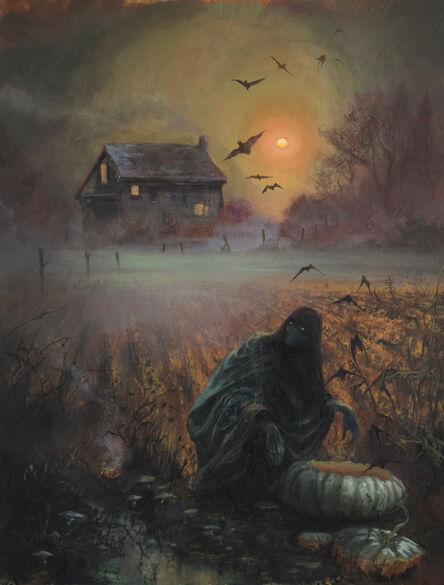 Adam Burke, 'Autumna', 2018