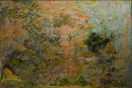 Tsang Chui Mei, 'Heavenly Dryness', 2018