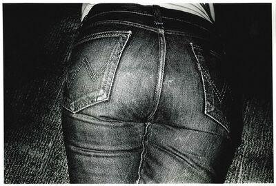 Daido Moriyama, 'A Journey to Nakaji', 1984