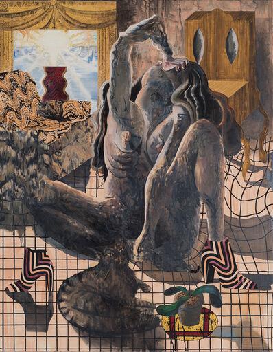 Elizabeth Malaska, 'Event Horizon', 2017