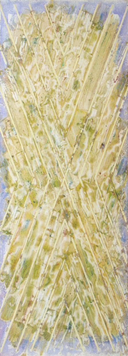 Kenneth Noland, 'Winds 82-23', 1982