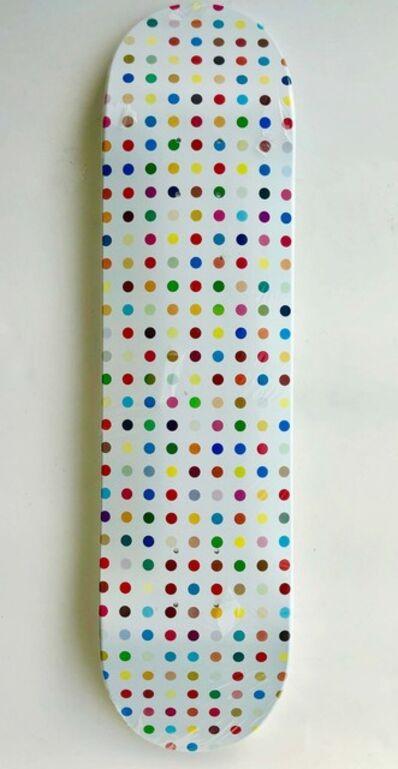 Damien Hirst, 'Dot Deck 1', 2009