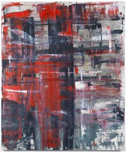 Louise Fishman, '6/12/16', 2016