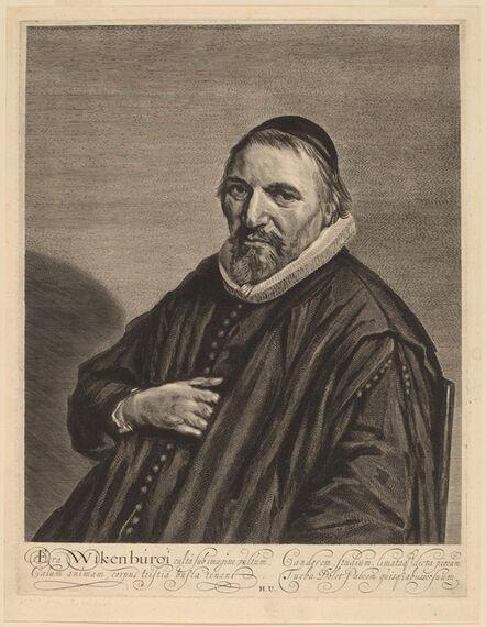 Jonas Suyderhoff, 'Theodorus Wikenburg'