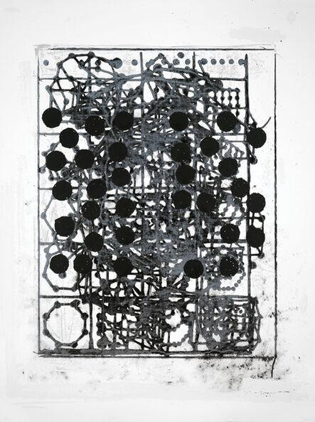 Terry Winters, 'Atmospheres 4', 2014