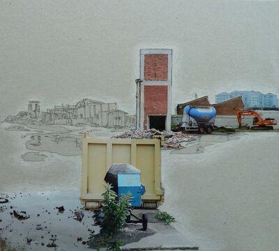 Botto e Bruno, 'Lost Town I', 2013