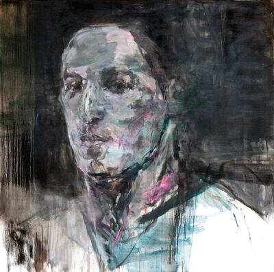 Edwige Fouvry, 'Martin', 2014