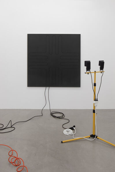 Jacob Dahlgren, 'Third Uncle IV', 2017