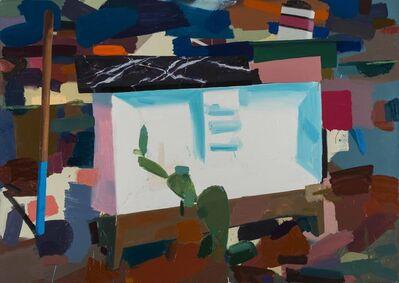 Antonio Cosentino, 'White 2', 2017