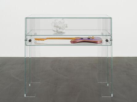 John M. Armleder, 'Anticipation (FS)', 2013