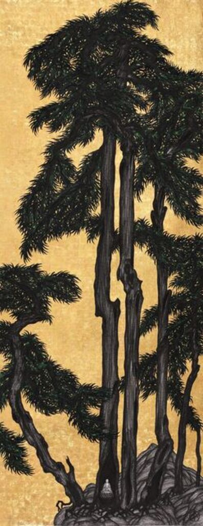 Yao Jui-chung 姚瑞中, 'Zen Buddhism', 2020