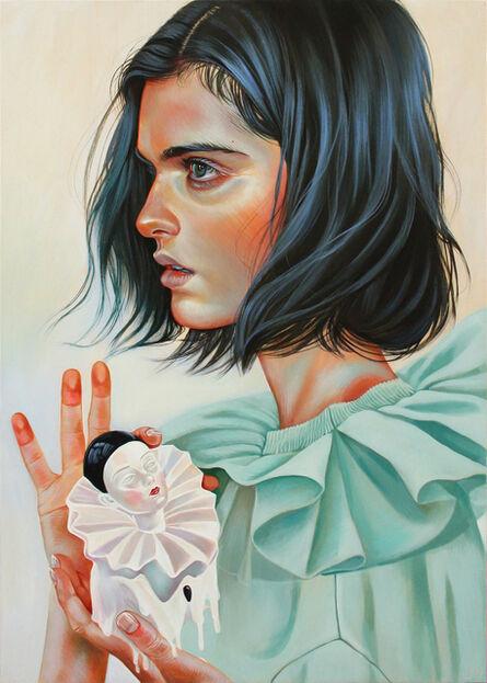 Martine Johanna, 'Me', 2017