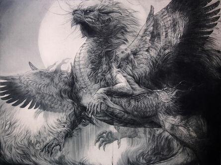 Sayuri Nishimura, 'From Shadow', 2016