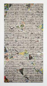 Nikolas Gambaroff, 'Untitled', 2014