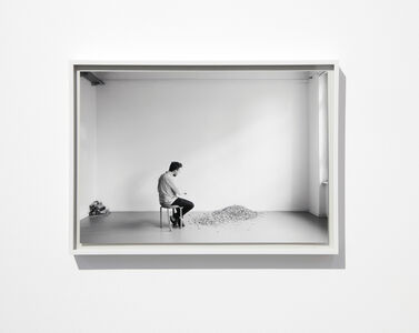 Juuso Noronkoski, 'This Place Is Nowhere', 2016