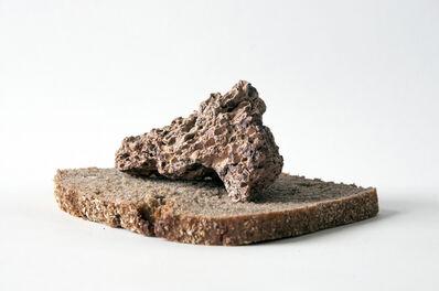 Nuria Fuster, 'Serie Espumas de la oreja de un volcán', 2018
