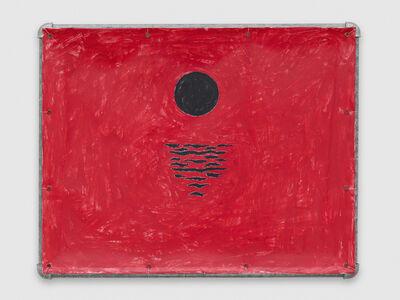 Valentin Carron, 'Der Mond der Barracuda', 2013