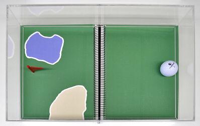 Nelson Leirner, 'Rio 2016 - Golf', 2013
