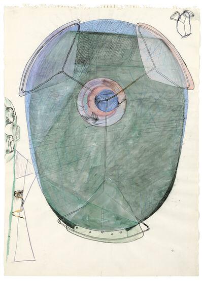 Bruno Gironcoli, 'Untitled', 1965