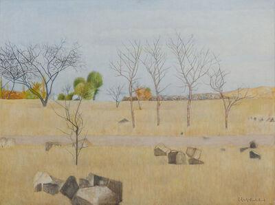 Hagop Hagopian, 'Fall's Golden Charm', 2005