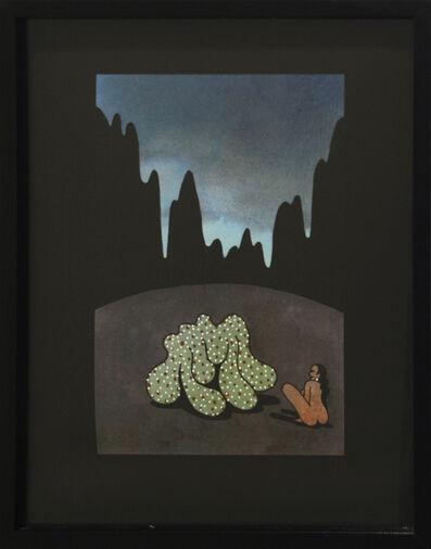 Ken Price, 'Drawing Show Print', 2004