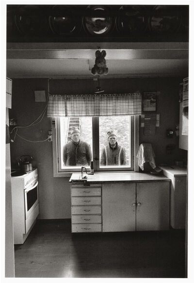 Elin Høyland, 'The Brothers // #4', 2001-2007