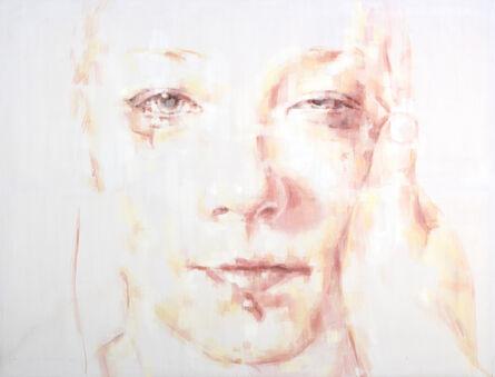"Donata Minderytė, 'Performance ""Artist Life, Part III""', 2017"