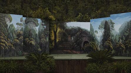 Lovisa Ringborg, 'The Mirage', 2014