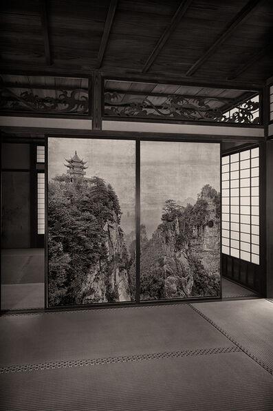 Kenji Wakasugi, 'Temple', 2016