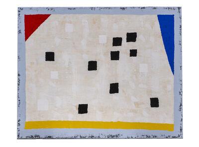 Harrie Gerritz, 'House abstract', 2020