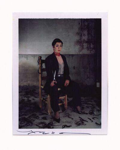 Yasumasa Morimura 森村 泰昌, 'For Frida 3, from: An Inner Dialogue With Frida Kahlo', 2001
