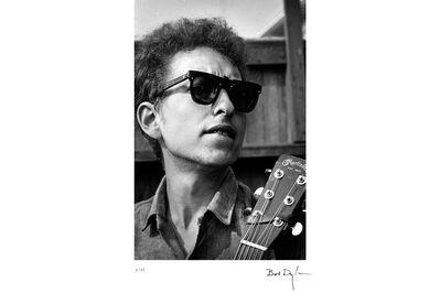 Jim Marshall, 'Newport Folk Festival', 1963