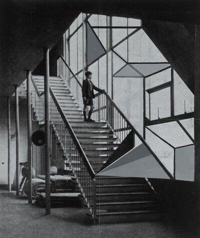 Justin Hibbs, 'Halfway House (Secondary Modern V)', 2010
