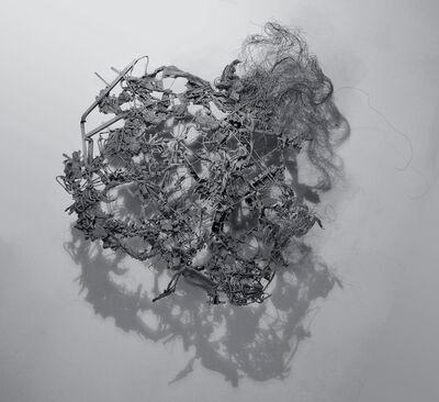 Dmitry Kawarga, 'The Title Doesn't Matter #8', 2015