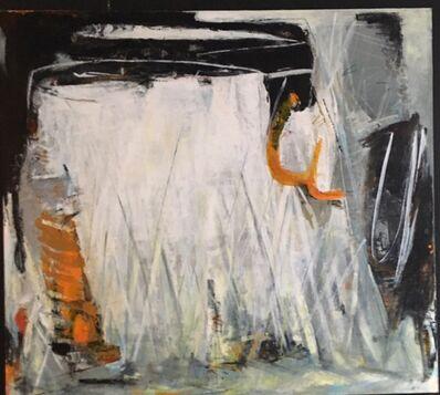 Brigitte Wolf, 'Awakening An Early Spring'