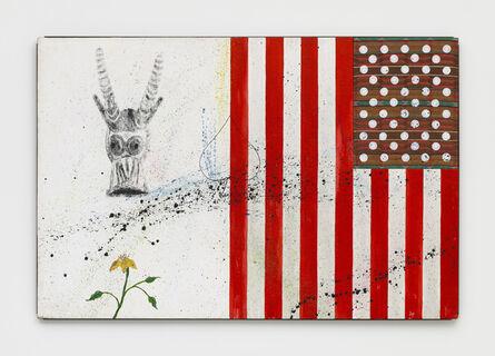 Joe Ray, 'US', 1993