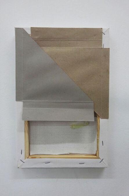 Guillermo Caivano, 'Facade', 2020