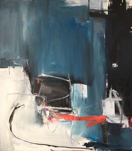 Emilia Dubicki, 'Lure and Hook', 2017